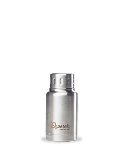 Qwetch - Gourde isotherme 1,5L
