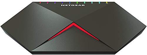 Netgear Nighthawk GS810EMX-100PES - Switch