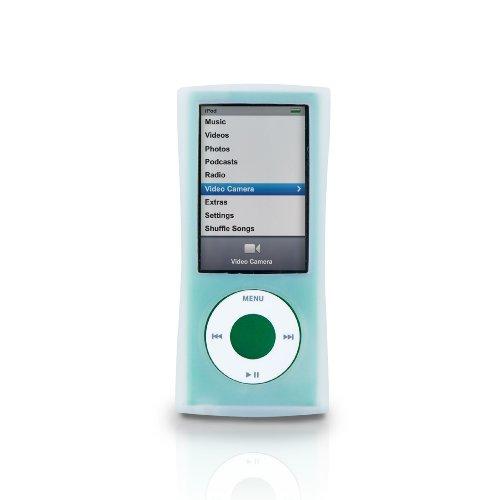 Marware Sport Grip für iPod nano 5G mit ECO Verpackung, transparent