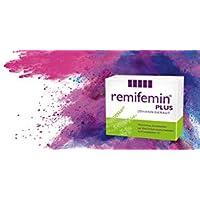 Remifemin Plus Johanniskraut Spar Set: 2x60 Stück Bietet die bewährte Kombination aus der Traubensilberkerze und... preisvergleich bei billige-tabletten.eu