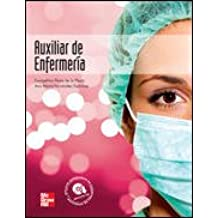 Auxiliar de Enfermería
