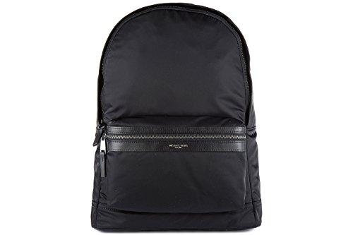 Michael KorsKent Backpack - Zaino Uomo , nero (nero (nero)), 16.5x40x30 cm (B x H x T)