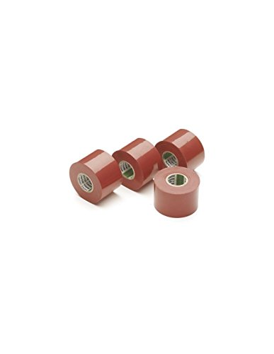 Nitto 1042RPC Isolierband 50mm x 20m Größe–Rot