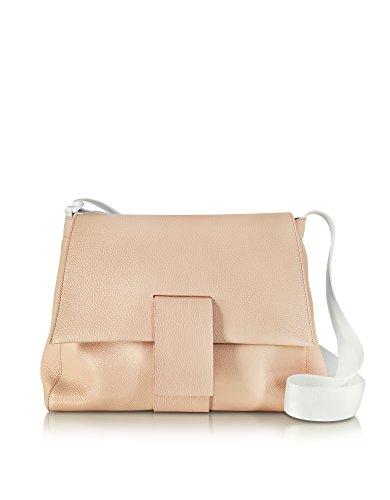 mm6-maison-margiela-womens-s54wd0011sy0232219-pink-leather-shoulder-bag