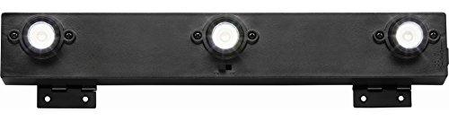 Viper von GLD Products, Dartscheibenschrank-Beleuchtung, Einheitsgröße