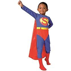 Cesar Disfraz de superhéroes