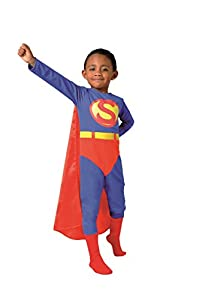 Cesar-Disfraz de superhéroes