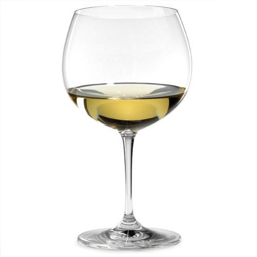 RIEDEL 6416/97 Vinum Chardonnay, Barrique (Montrachet) / 2 Stck. Riedel Vinum-serie