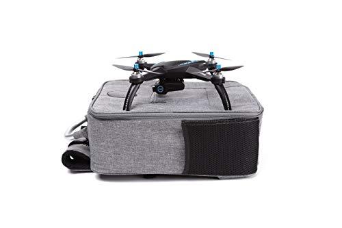 Zantec Umhängetasche für MJX R / C Tragetasche Doppel-Schulter-Rucksack von Brushless Motor Bugs 5 w -