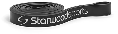 Zoom IMG-3 starwood sports fasce elastiche di