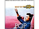 Various: Radio 10 Gold Pop (Audio CD)