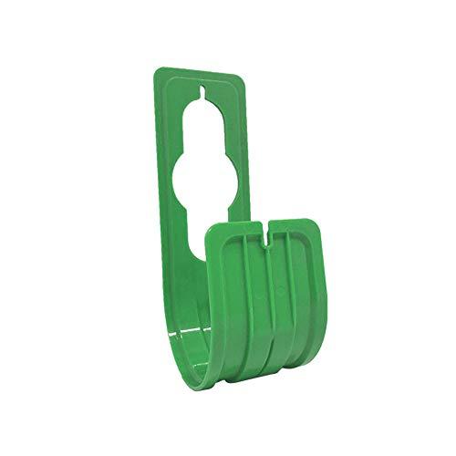 Rifuli® Klebehaken Handtuchhalter Haken Selbstklebend 1 stücke Schlauchhalter Aufhänger Outdoor Wand Montiert Bewässerung Lagerung Haken Rack