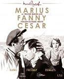 La Trilogie Marseillaise (Marius / Fanny / César)[Blu-ray]