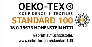 Joyfill Sitzsack 240L große Design-Auswahl – Made in Germany – stabil und frei von Giftstoffen (5011Star) - 3