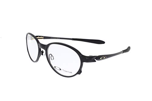 Oakley Overlord Satin Black-51 51