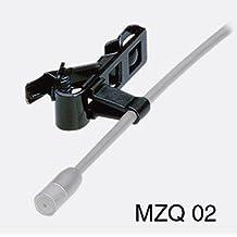 Sennheiser 543653Mzq 02micrófono Clip para MKE 2marca nueva