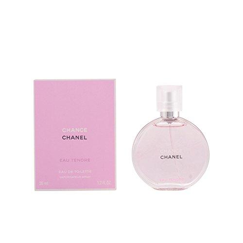 CHANEL Chanel chance eau tendre eau de toilette im spray 35 ml