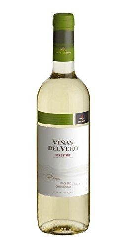 Viñas Del Vero Blanco 2012