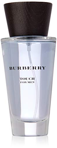 Burberry Touch Men, homme/man, Eau de Toilette Vapo, 100 ml