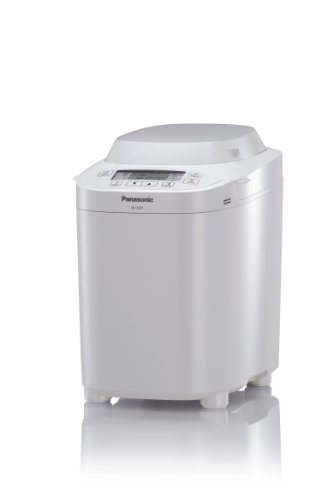 Panasonic SD-2501WXC Automatic Breadmaker with Gluten Free program.