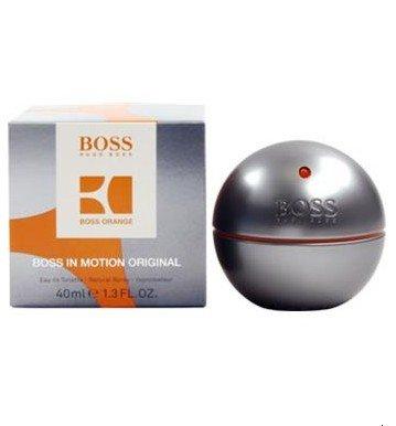 empori Hugo Boss–Boss in Motion Eau de Toilette Spray 40ml