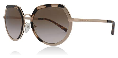 Ray-Ban Damen 0MK1034 Sonnenbrille, Rose Gold, 53