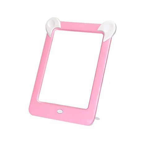 ad LED Flashing Lehrreich Spielzeug für Geschenke Im Dunkeln Leuchten Leuchtendes LCD Stift papierlos Schreibtafel für Kinde ()