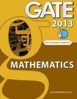 GATE 2013: Mathematics