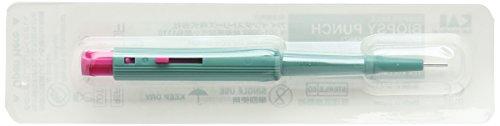 Kai bpp-10F 1,0mm Durchmesser Biopsy Punch mit Plunger (20Stück)