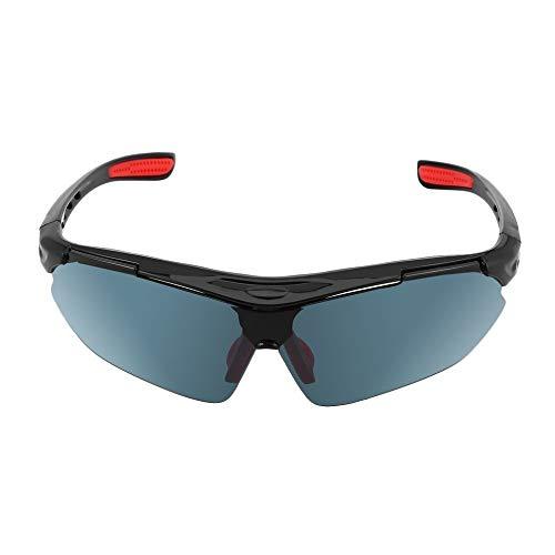 Mode Radfahren Brillen Unisex Outdoor Sports Sonnenbrille UV400 Fahrrad Sportbrillen Sonnenbrille Reitbrille