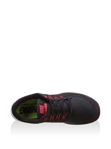 Nike Free 5.0, Chaussures de Sport Homme Grey