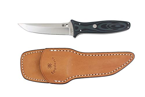 Lum Tanto Blk/Forest Grn Fixed Blade Edge Fixed Blade Knife