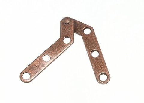 Pivot Armoire - pivot du coffret armoire à gauche fb