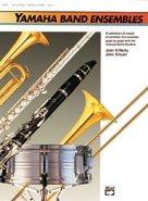 Yamaha Band Ensembles-Book 1-Saxophon