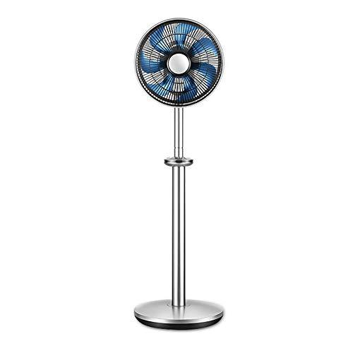 ZZKJCCF Ventilador De La Torre De CirculacióN De Aire, Ciclo 3D Suministro De Aire A 360 °, Ajuste...