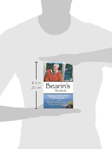 Bearin's: The Book