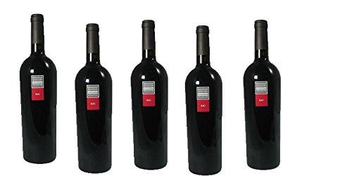 6 bottiglie di Buio - Carignano del Sulcis DOC (6 x cl.75)