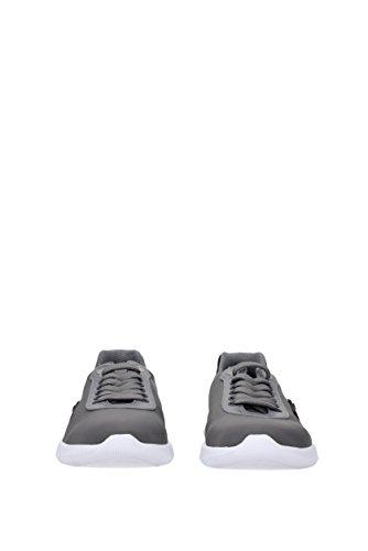 Aveva Grigio Tessuto Prada Uomo 4e3072 Sneakers wUqF7z18c