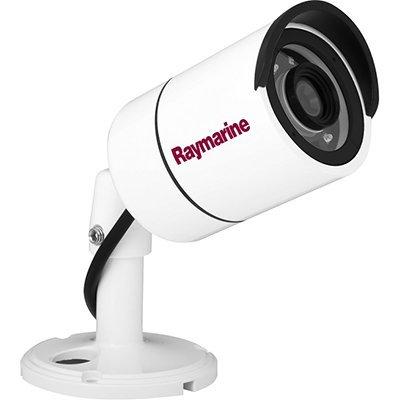 Raymarine cam210ip IP Kamera, Unisex Erwachsene, schwarz, Einheitsgröße