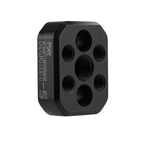 Dapei Fixed Module Adapter Plate Ersatzteil für DJI Ronin-S Gimbal Kamera