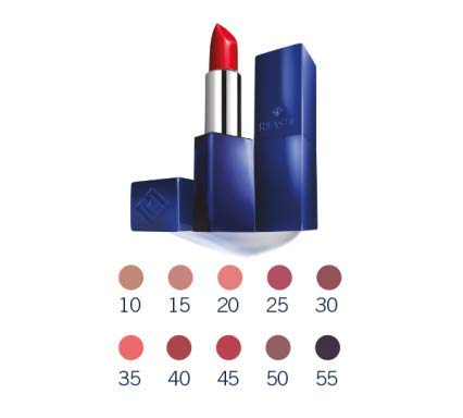 Rilastil Maquillage Rouge à Lèvres Hydratant et protecteur de couleur 40 4 ml