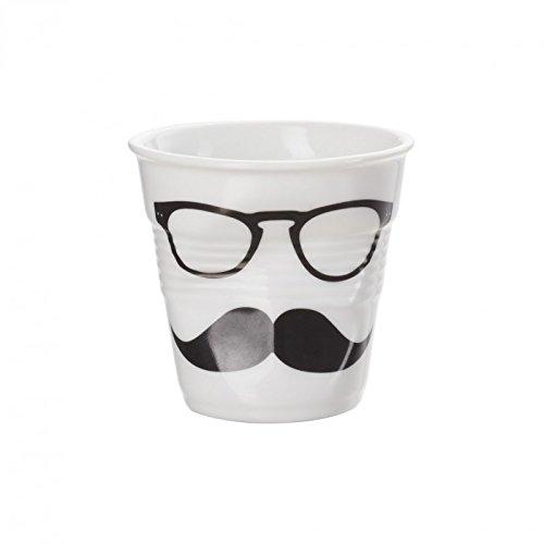 gobelet froisse cappuccino 18 cl revol monsieur