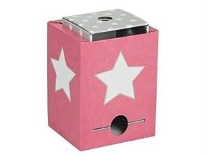 BonnieBoxx-Estrella Rosa: Donde Las Pequeñas Libros Wohnen
