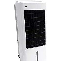 A BUSINESS DC CLIMATIZADOR 4 EN 1 Digital PINGÜINO Frio 80 W Calor 1000 W - 2000 W, HUMIDIFICADOR - IONIZADOR - Frio - Calor PORTATIL Todo EN UNO