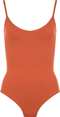 WearAll - Canotta -  donna Orange