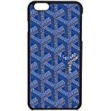goyard-blau-fall-iphone-6-6s-farbe-schwarz-kunststoff
