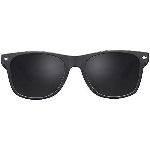Sonnenbrille Sonnenbrille / Männer Sonnenbrille / Box Polarisierte Sonnenbrille / Metall Fahrer Sonnenbrille ( Farbe : A ) 3mvBv2Olg