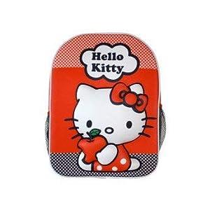 31fp53VR66L. SS300  - Hello Kitty : Mochila Escuela Primaria