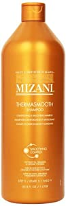Shampoo by Mizani Thermasmooth Shampoo 1000ml from Mizani