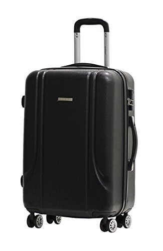 Valise Taille Moyenne 65cm Alistair Smart - Abs Ultra...